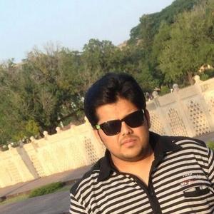 Salman  Travel Blogger