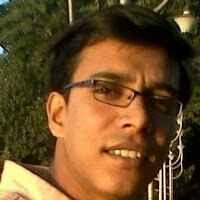 Gourav Roy Travel Blogger