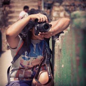 Sonal Khunt Travel Blogger
