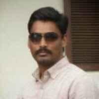 Prasad Rao AVS Travel Blogger