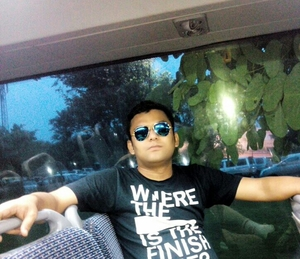 Kamal Travel Blogger