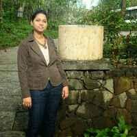 Chetna Jain Nandu Travel Blogger