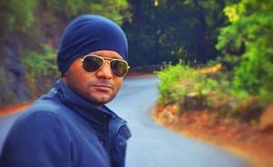 Alok Travel Blogger