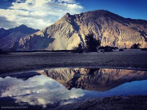 Bewitching Ladakh!