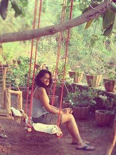 Nivedita Nandi Travel Blogger