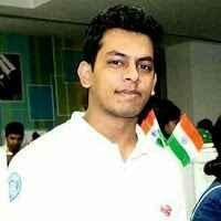 Deepak Bhardwaj Travel Blogger