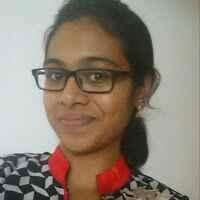 Pranitha Reddy Travel Blogger