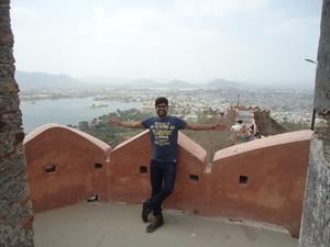 Udaipur Trip (June-2016)