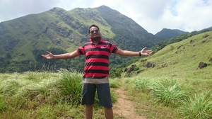 Weekend at Wayanad,kerela