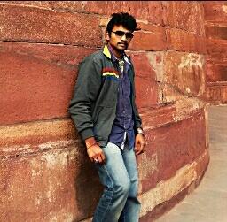Giri Dharan Travel Blogger