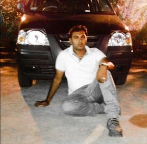 Manju Kiran Travel Blogger