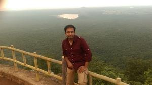 haresh Travel Blogger