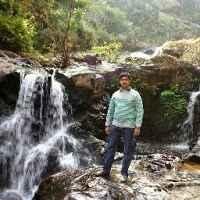 Ramseshan Soundarajan Travel Blogger