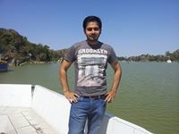 Nitin Verma Travel Blogger