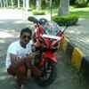 Rajath SR Sr. Travel Blogger