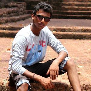 Bhargav AN Travel Blogger