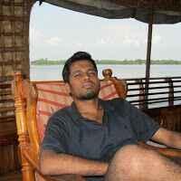 shyam ummanath Travel Blogger