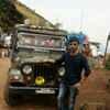 Ramesh Reshmiya Travel Blogger
