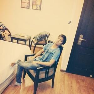 Bhanu yadav Travel Blogger