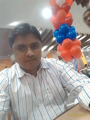 Vikash Travel Blogger