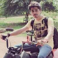 Abhilash hp Travel Blogger
