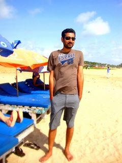 Gopal Awasthi Travel Blogger