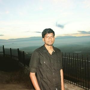 Manoj patibandla Travel Blogger