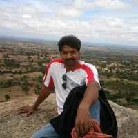 Rakesh Pawar Travel Blogger