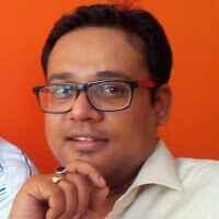 pankaj upadhyay Travel Blogger
