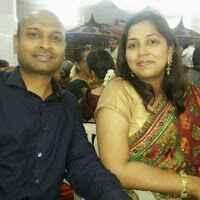 Janani Gopal Travel Blogger