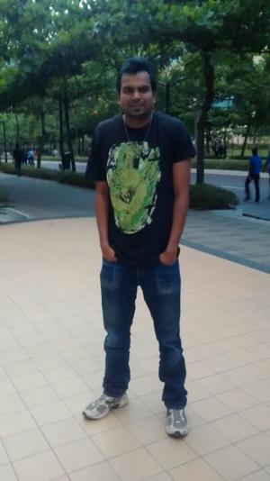 Prashant Ujagare Travel Blogger