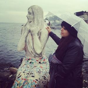 Neha Shah Travel Blogger