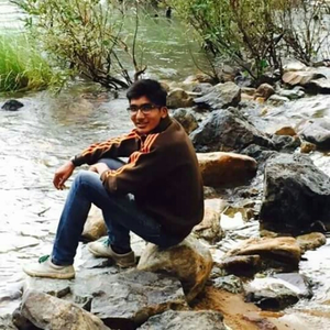 Hemanth Surana Travel Blogger