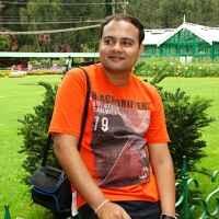 vivek chaturvedi Travel Blogger