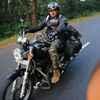 Sunil Nayak Travel Blogger