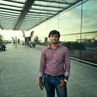 Thiyagaraj V Travel Blogger