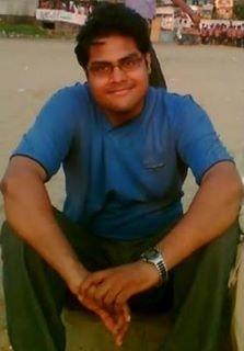 Kunal Bose Travel Blogger