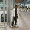 N Raghu Raju Narasaraju Travel Blogger