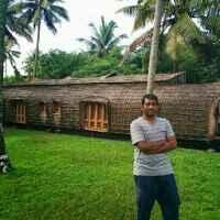Pradeep A Muthiah Travel Blogger