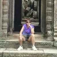 Loredana Costa Travel Blogger