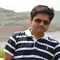 Abhinav Dwivedi Travel Blogger