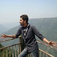 Varun Gautam Travel Blogger