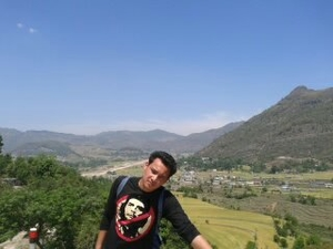 SANJAY KARKI Travel Blogger