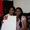 Krupa Jagannath Travel Blogger