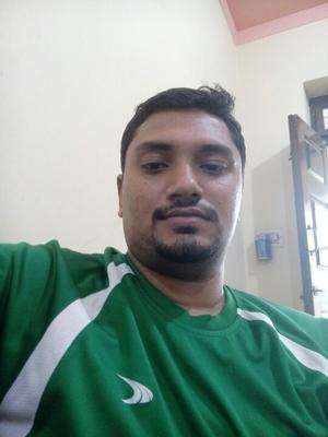 Vinayak Dutt G Travel Blogger