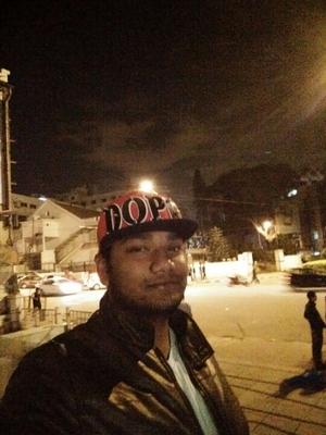 Aranya Halder Travel Blogger