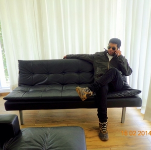 Hinoj Travel Blogger