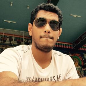 Rajesh Prabhu Travel Blogger