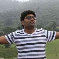 Sarath Koiloth Ramath Travel Blogger