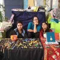 Abhipsha Sarkar Travel Blogger